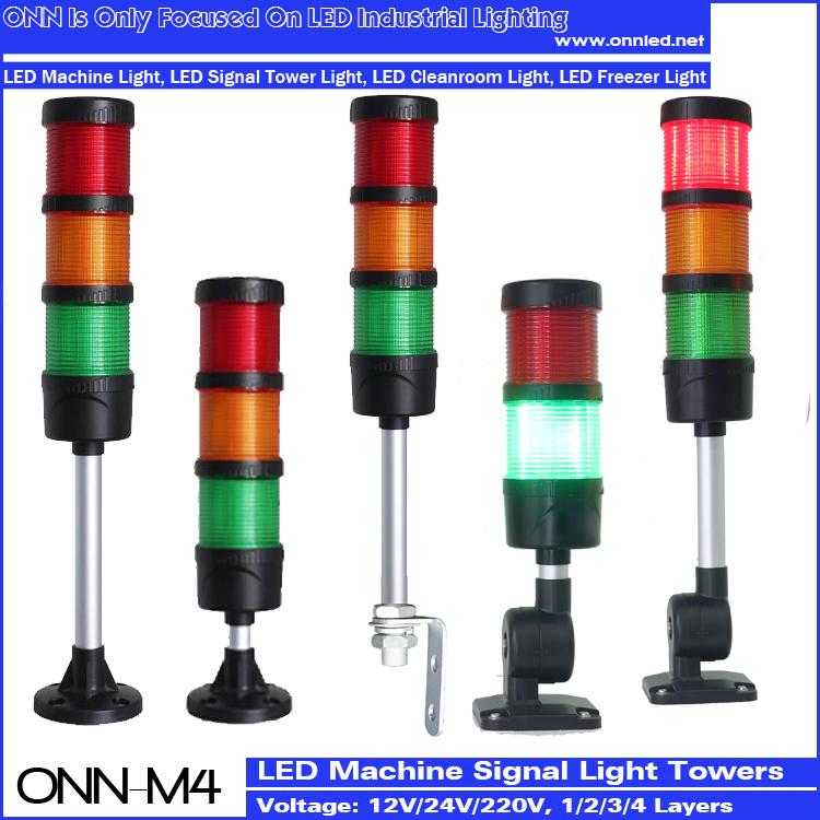machine light