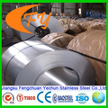 Wuxi moins cher jisco 316 métalliques en acier inoxydable bobine d'acier laminé à froid roll