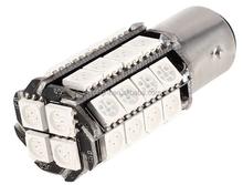 RV LED Light interior lamp 12V DC Red 1157 36 LEDs 5050 SMD Car Auto Turning Signal Light Bulb