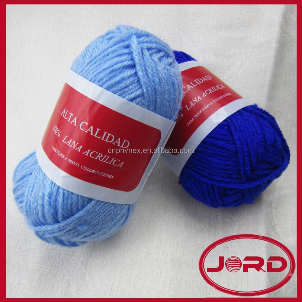 100% Acrylic Knitting Yarn - Buy Knitting Yarn,Yarn,100% Acrylic Yarn ...