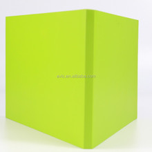 Factory supply 4.3 inch pure color cover for business advertising