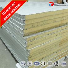 PU sandwich panel stainless steel