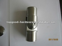 plastic stainless steel pipe clamp hinged