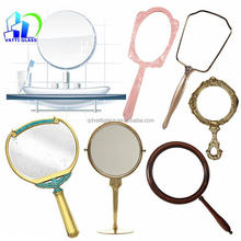 high quality colored sliver mirror sheet,1.8mm aluminum mirror