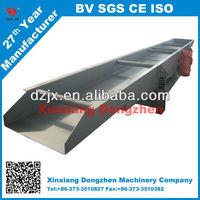 Xinxiang Dongzhen Mini Conveyor System for Industrial Materials