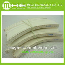 Free shipping 0805 SMD 5% Resistor 177 values X 25pcs=4425 pcs,Chip Resistor Electronic Components Package Resistor Samples kit