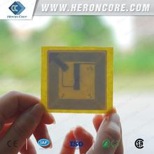 Top level best selling 13.56mhz rfid sticker with printing