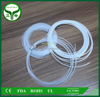 wear resist zero friction ptfe ripple tubings for philippines sales@ptfetube.co