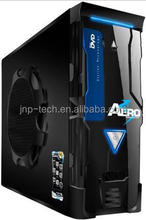 Hot sale on Alibaba ATX computer case with 0.5mm SECC,JNP-C13/320 PC Chassis with power supply