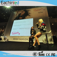 Best quality High definition Amazing performance!Seamless indoor LED videowall panel P3.9