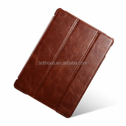 best selling smart tablet cover for ipad air 2 leather case
