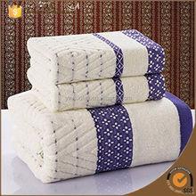 100% Cotton egyptian turkish brazilian cotton towels