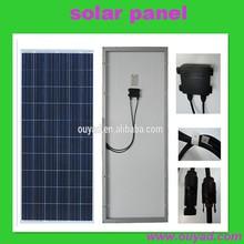 250W solar panel LOWER price per watt in big order