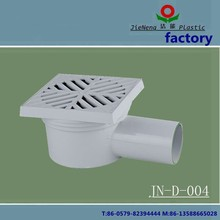 floor shower drain,SIDE FLOOR WASTE PVC FLOOR DRAIN /WASTE BALCONY/KITCHEN FLOOR DRAIN