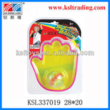 popular childrens sport toy with catch ball toy
