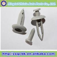 ZHIXIA--Well known cars plastic auto clips