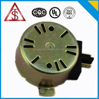 high quality new design reasonable price in china alibaba high quality ac 4w synchronous motor