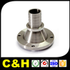 high demand aluminum steel brass titanium parts motorcycle parts