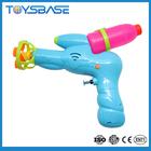 Atacado Hot jogos ao ar livre Spray de água Air Soft BBS arma de brinquedo com longo alcance