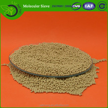 mol sieve 13x for desiccant dryer combo compressed air