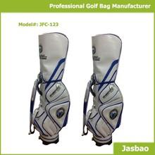 Manufacture Supply Popular Waterproof Golf Cart Bags