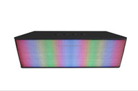 2015 Newest Factory Price phone case speaker LED Display made in china