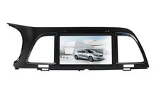 [YZG]Touch screen car DVD Player forKIA-k4 with GPS navigation