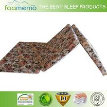 Professional supplier Memory Foam mattress sofa mattress
