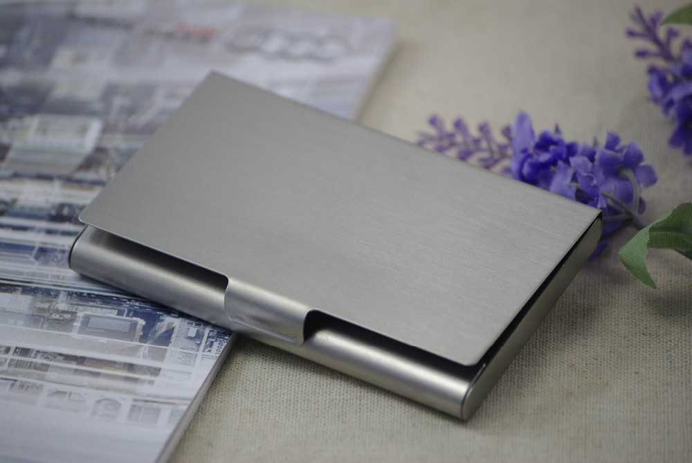 Metal Business Card Holder metal Card Holder metal Credit