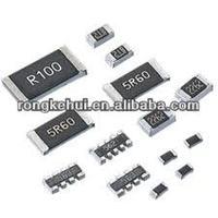 2w smd chip resistor 10w 0805 240 ohm/240K ohm resistor 0.1% Surface mount resistors