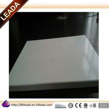 man made quartz stone counter top artificial value white quartz