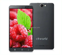 VKWORLD VK6050S Big Battery 6050mAh RAM 2GB ROM 16GB memory 4G LTE Android 5.1 smart phone with built-in battery