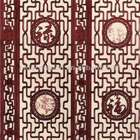 PT470_040 Chinese Character wallpaper for Restaurant design