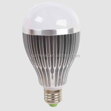 waterproof latest design 12w LED decorative bulb aluminum led bulb with high lumens nice price used for indoo