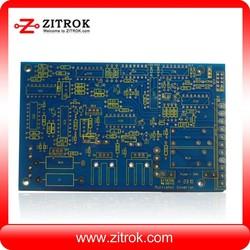 OEM Eletroinics Power Bank PCB , Usb Flash Drive PCB, Mp3 PCB / Pcb Factory In China