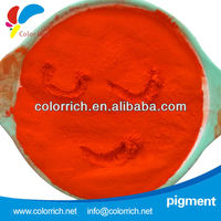Pigment red 112 used for industry products, ink paint,plastic,rubber and coating