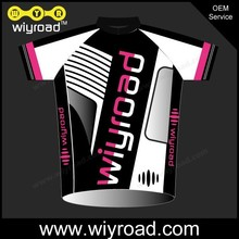 t-shirt biker/pro bicycle team wear/team jersey cycling