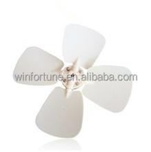innovative fan blades plastic molding maker in china
