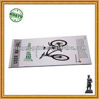 2 color printing A5 size user manual