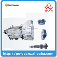 Foton manual transmission assembly