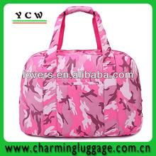 travel organizer bag/travel bags for men/leaves king trolley travel bag