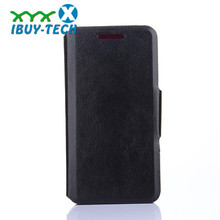 for LG Leon Case, PU Wallet Leather Phone Case for LG Leon (in stock)