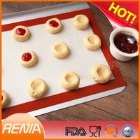 RENJIA high temperature heat insulation mat heat-resistant hot pot mat kitchen silicon mats
