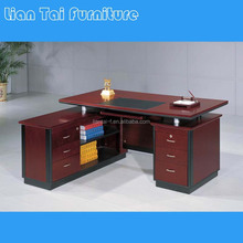 Hot sale modern office secretary table