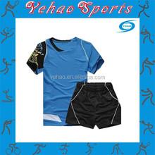 Custom made soccer tie-dye kit soccer uniform soccer set
