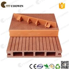 Recycled material most popular factory oem wpc decking flower box