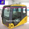 HD1023 excavator cab,HD850 operator cabin,kato excavator driver cabin