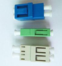 Zhejiang Suppliers LC SC FC ST MTRJ MPO Fiber Optical Adaptors