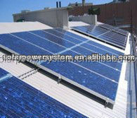 6000W solar power system also called solar panel system