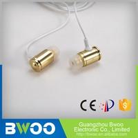 Customized Design Waterproof For Htc One M7 Headphones
